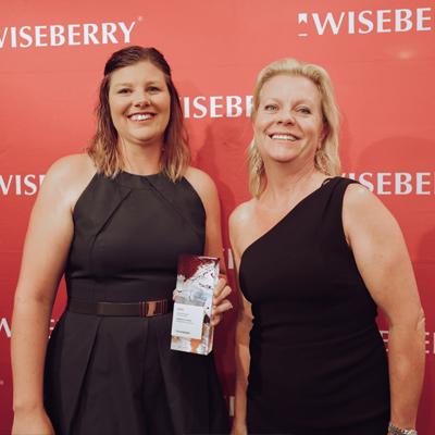 Kimberley Burke - Wiseberry Heritage