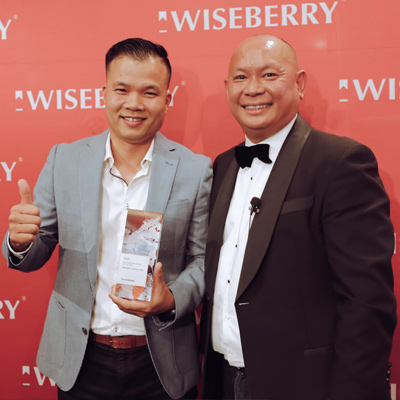 Wiseberry Campbelltown