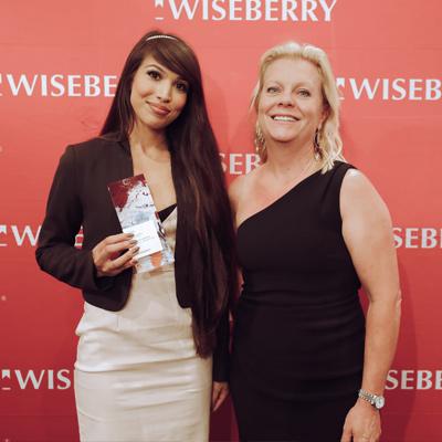 Cassandra Sebesten - Wiseberry Campbelltown